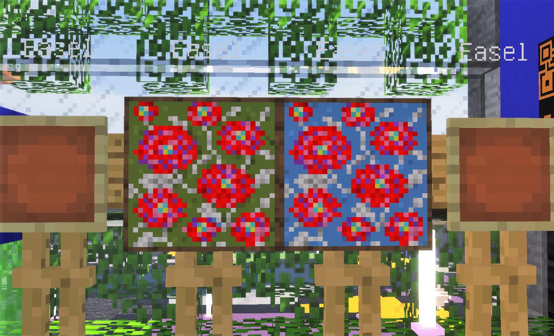お花の絵配ります up.png