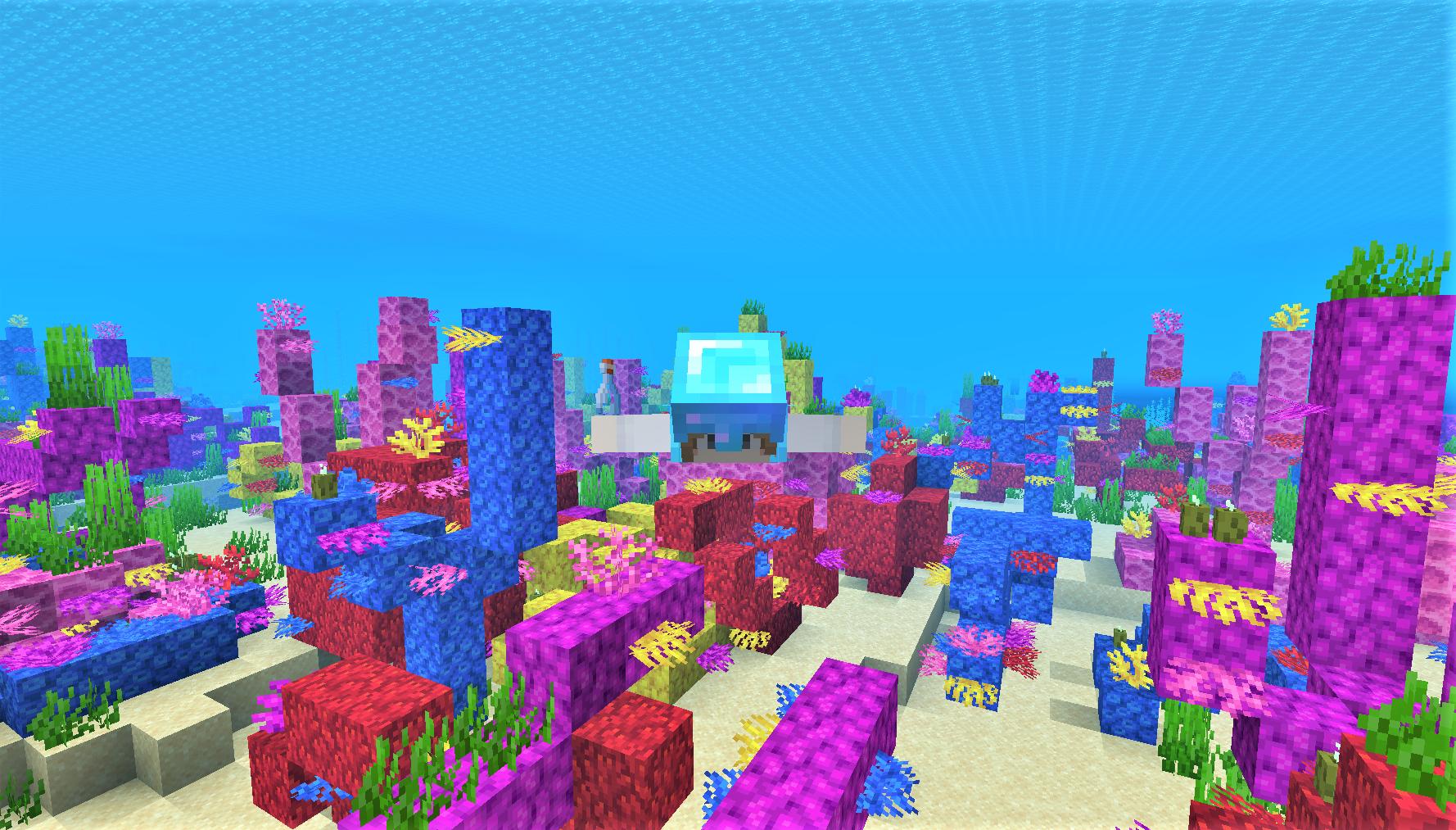 サンゴ礁の海 海中2.png
