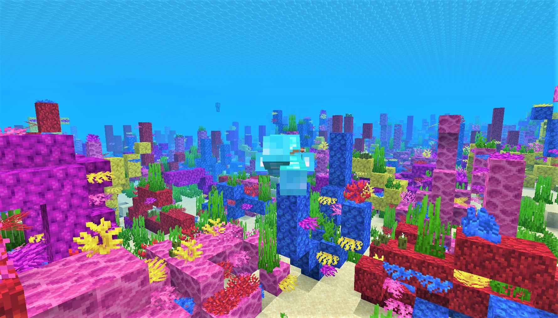 サンゴ礁の海 海中4.png
