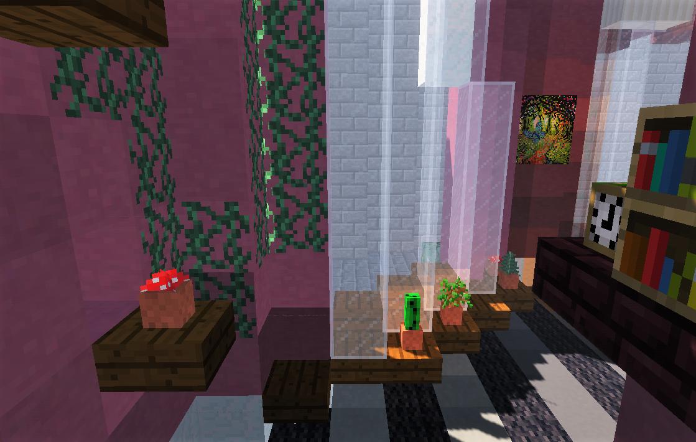 緑いっぱいの廊下.png